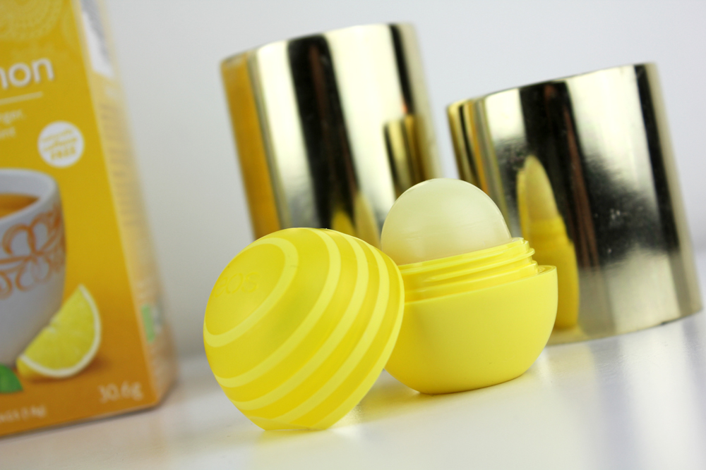 EOS Active Protection Lemon Twist
