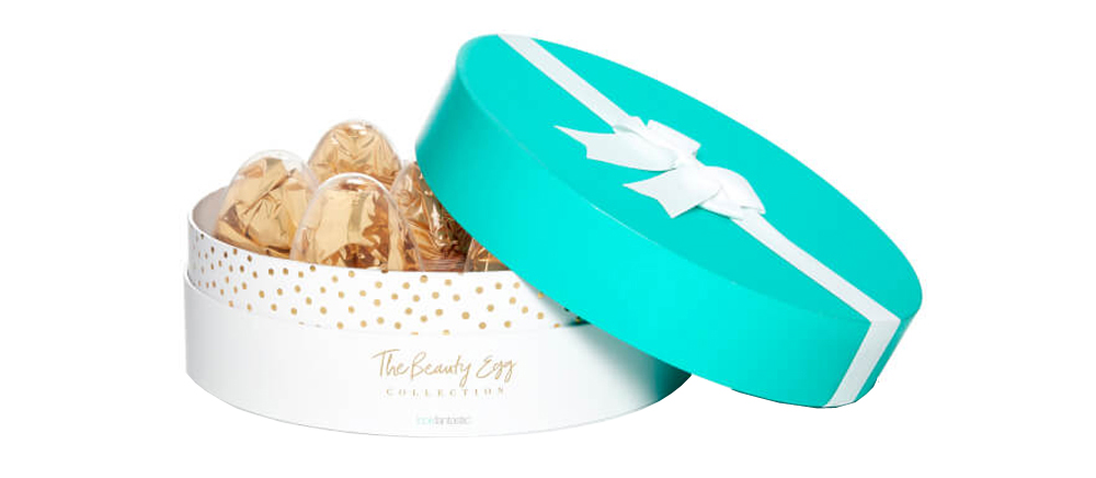 Lookfantastic Beauty Egg 2
