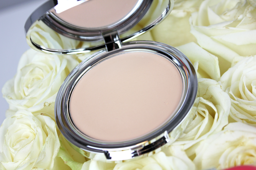 Lumene Nordic Nude Air-Light Compact Powder