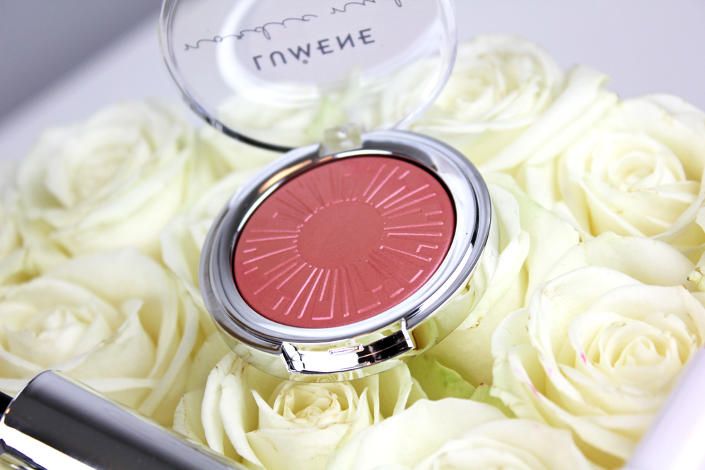 Lumene Nordic Nude Light Reflecting Blush
