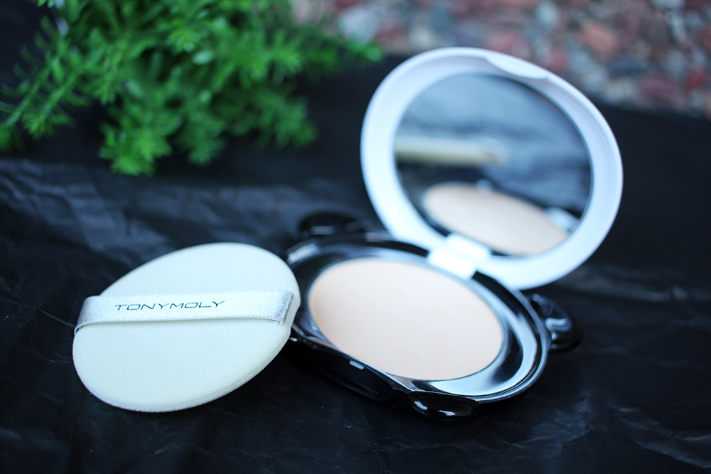 Tonymoly Clear Pact