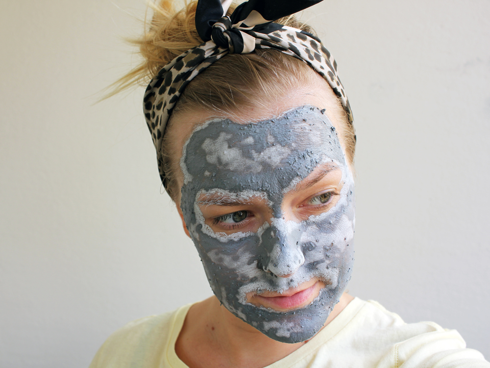Sunday mask Sephora